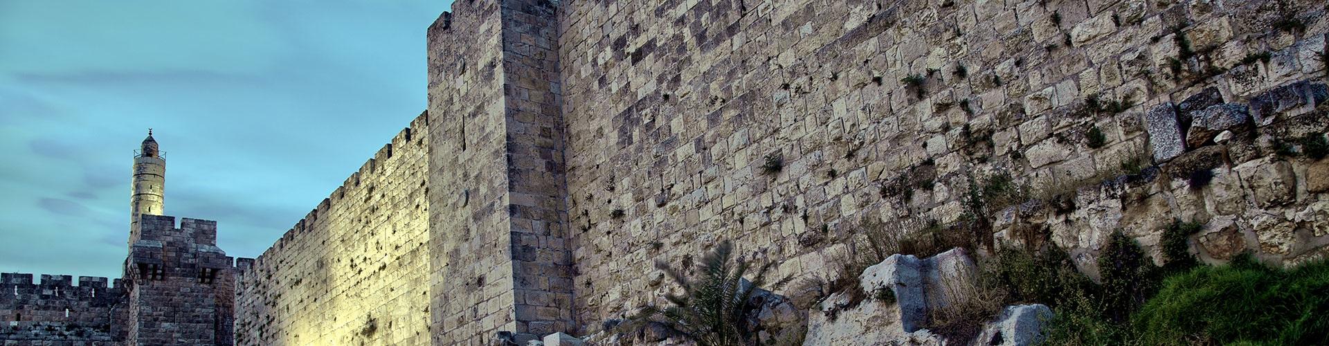 Трансфер на экскурсии из Эйлата на отдыхе в Израиле