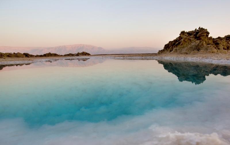 Экскурсии к Мертвому морю