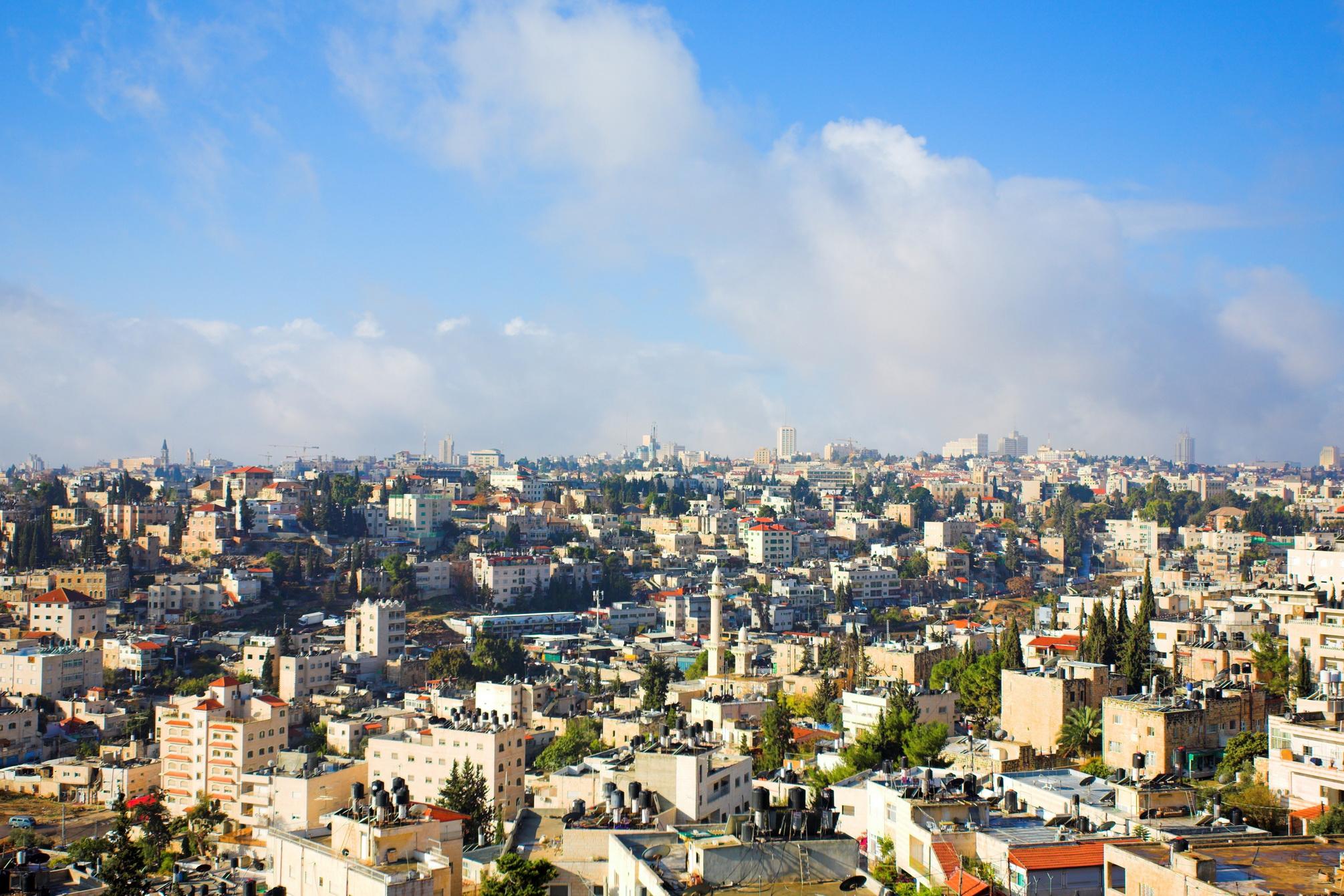 О чём необходимо знать туристам в Израиле